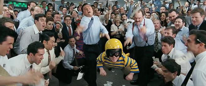 "Wolf Wall Street Dwarf Tossing - APCont - O que o filme ""O Lobo de Wall Street"" pode te ensinar sobre vendas?"